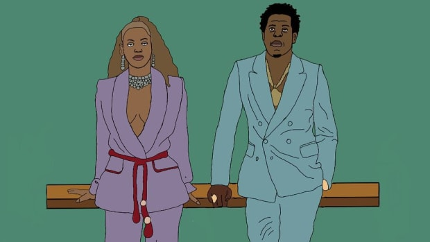 Jay-Z & Beyonce's Album Is A Metaphor For All My Failed Relationships