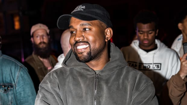 Kanye Admits He Hadn't Written a Single Lyric for 'Ye' Before Its Release