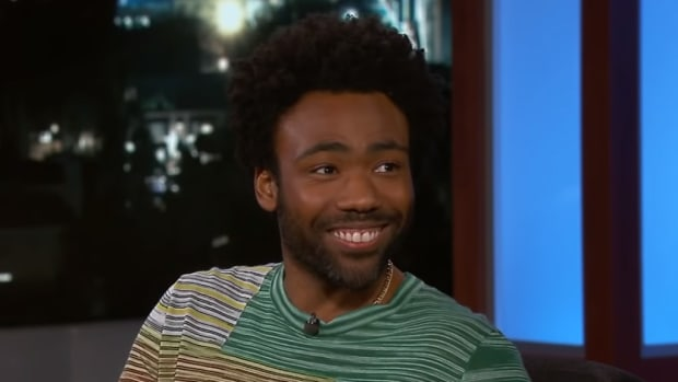 "Childish Gambino's Manager Addresses ""This Is America"" Theft Claims"