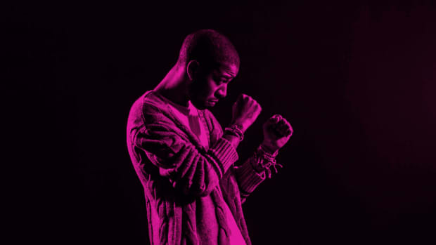 """How Kid Cudi's """"love."""" Gave Me the Confidence to Conquer Loneliness"""