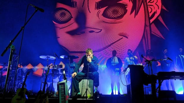 "Gorillaz Founder Believes Sampling Isn't ""Creating Music"" (It Is)"