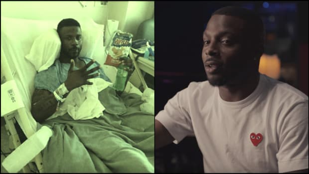 """'The Sun's Tirade' Wouldn't Have Happened"": Isaiah Rashad on Impact of Jay Rock's Motorcycle Wreck"