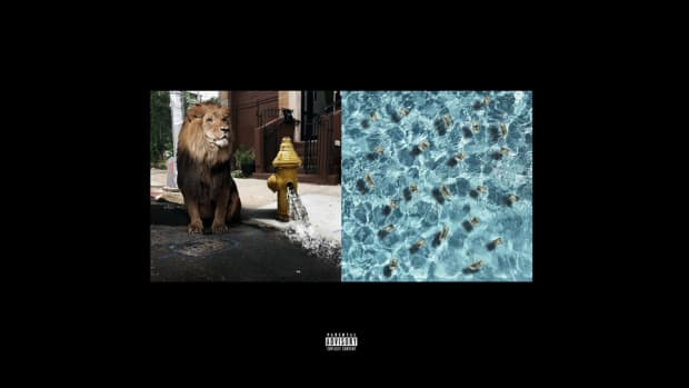 1 Listen Review: Meek Mill 'Legends of the Summer' EP