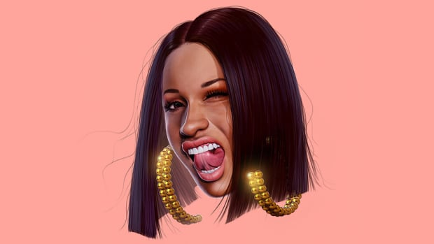 Cardi B Is Right—She Is the Current King of New York