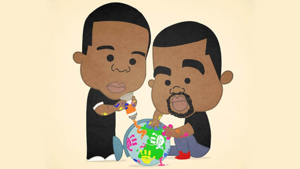 5 Ways We Can Get JAY-Z & Kanye West to Become Friends Again