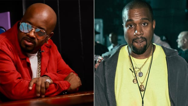 """""""It Wasn't Wack"""": JD Describes Kanye's Surprise Guest Verse on """"Let's Get Married"""" Remix"""