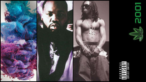 10 Best Rap Sequel Albums, Ranked