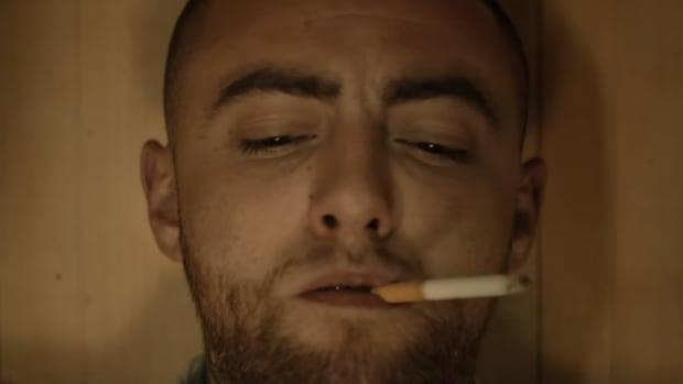 "Mac Miller ""Self Care"" video, 2018"