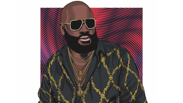 Rick Ross | New Songs, News & Reviews - DJBooth