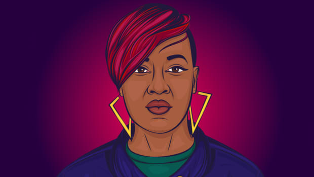 "Revisiting Rapsody: ""Power"" and Accepting I Will Be Powerless"