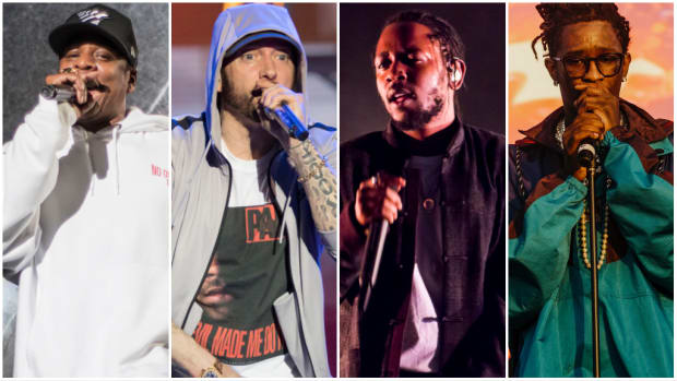 10 Popular Hip-Hop Artists Best Intros & Outros, Not Ranked