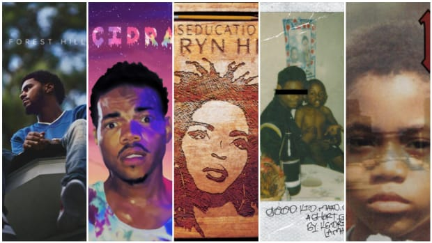 The Art of the Coming-of-Age Album
