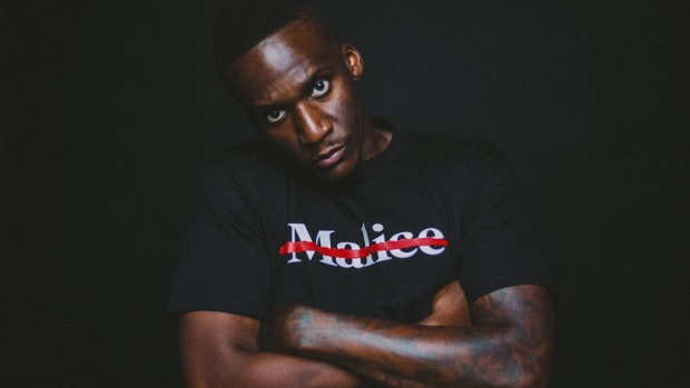 No Malice Interview