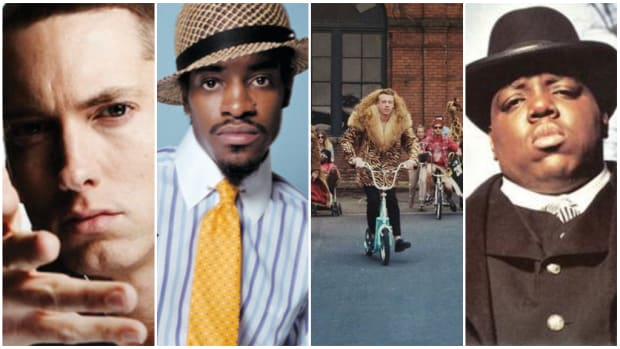 10 Rap Songs Overdue for Retirement