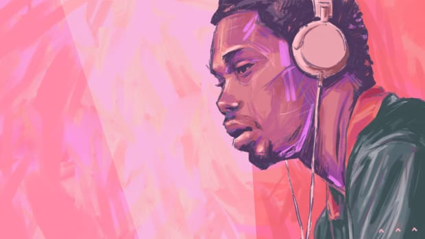 Interview: Charles Hamilton Reflects on Opus 'The Pink Lavalamp' 10 Years Later