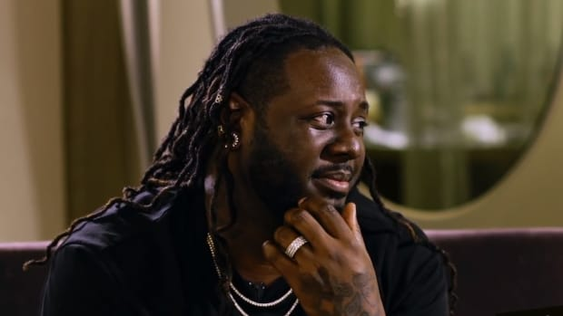 T-Pain on Releasing Mini Projects with Metro Boomin, Zaytoven & Cardo