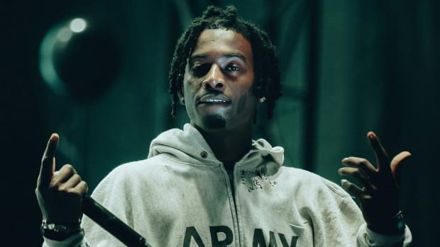 """That's Corny"": Playboi Carti Rips Rappers Who Quit Lean on Social Media"