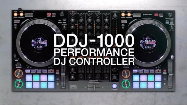 ddj1000-youtube
