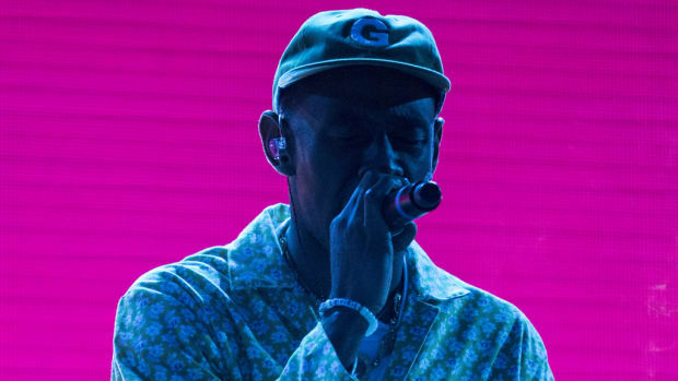 Why Tyler, The Creator Is Still Hung Up on Radio Play