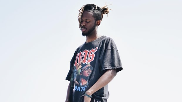 Meet Swavay, the ATL Rapper with Metro Boomin & James Blake In His Corner