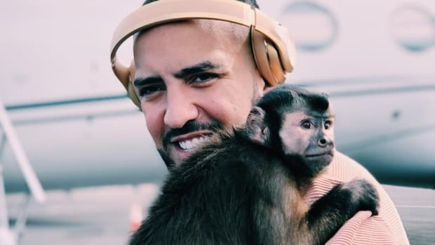 The Crucial Lesson French Montana Learned From Diddy About Real Rap Success