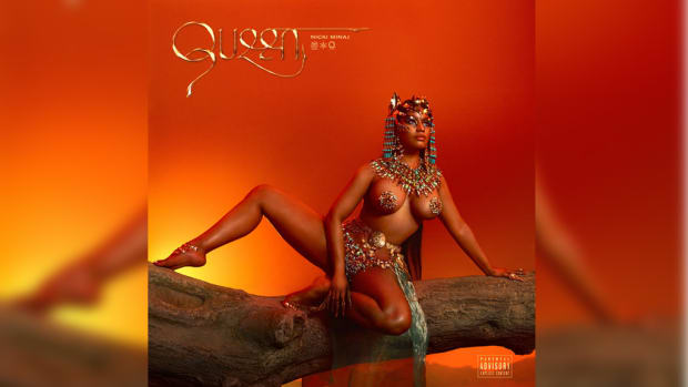 Nicki Minaj Queen Album Review