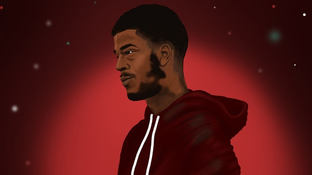 Kid Cudi's 'Man On The Moon III' Gave Me Abandonment Issues