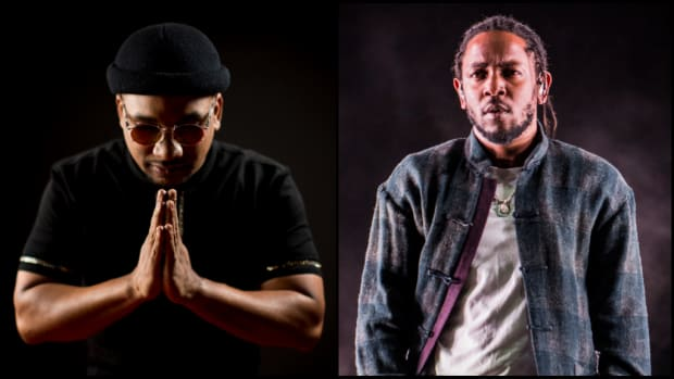 CyHi The Prynce Says He Was Offered 'Black Panther Soundtrack' Before Kendrick Lamar