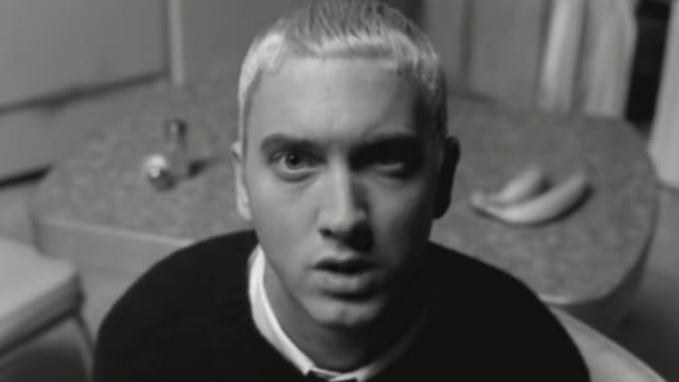 """""""I Think I Shit Myself"""": Eminem Shares Wild Story About Meeting LL Cool J in 1999"""