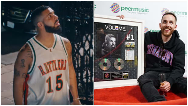 Producer TrapMoneyBenny Waited Five Years to Land Drake Beat Placement