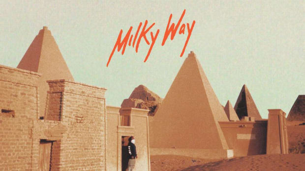 Bas 'Milky Way' 1-Listen Album Review