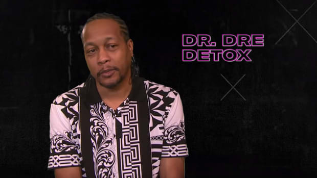 DJ Quik Understands Why Dr. Dre Hasn't Released Mythical 'Detox' Album
