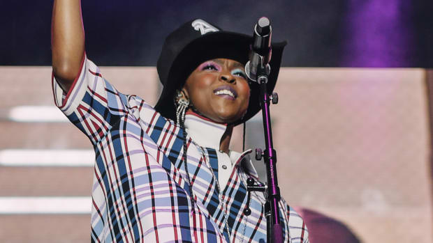 "Lauryn Hill: ""Like Many Black People, I Work to Reconcile My Own Generational PTSD"""