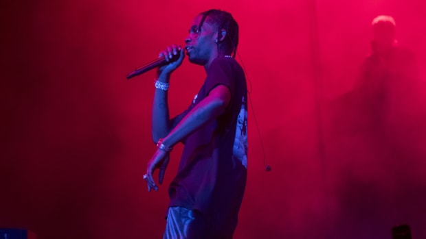 Travis Scott's Madison Square Garden Show is Sold Out, Second Show Added