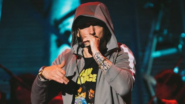 10 Disses on Eminem's 'Kamikaze' Album That No One Noticed