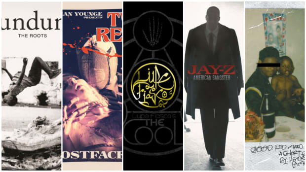 I'm Tired of Pretending to Understand Concept Hip-Hop Albums