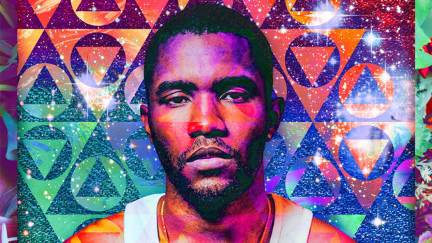 """Frank Ocean's """"Seigfried"""" is the Best R&B/Pop Song of 2016"""