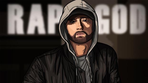 """Saving Hip-Hop"": Where Eminem Went Wrong"