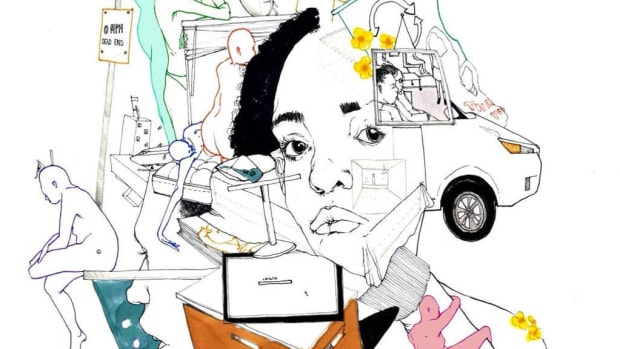 Noname 'Room 25' album review
