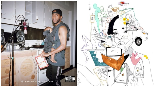 "How Noname & 6LACK Avoided the ""Sophomore Slump"""