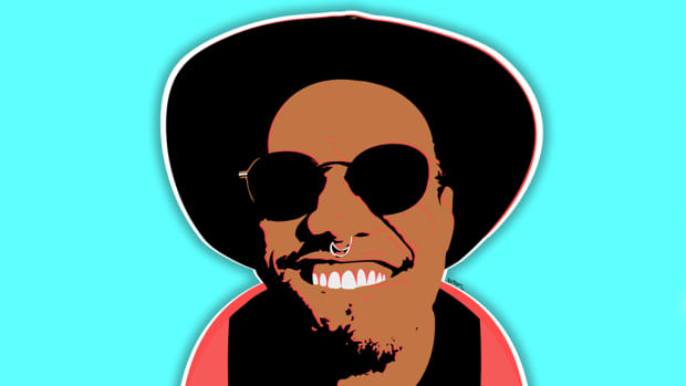 Anderson .Paak Already Has Two Classics: Gas or Facts?