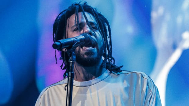 """J. Cole on Social Media: """"This Shit is Not Real. This Shit is Fucking Fake"""""""