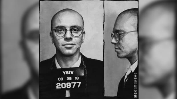 Logic Young Sinatra IV album review