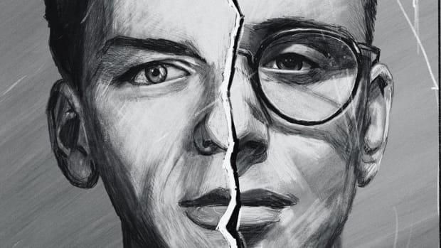 How Logic's 'Young Sinatra: Welcome to Forever' Mixtape Was