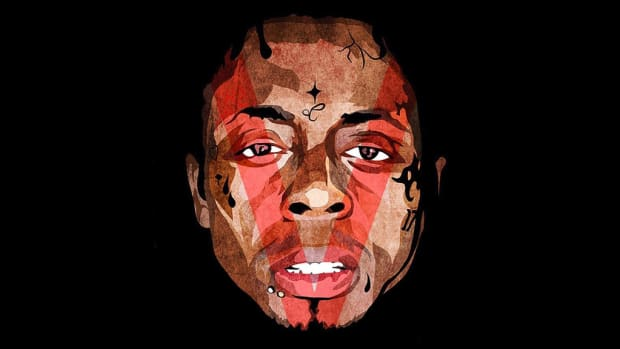 Singing for Cita: Lil Wayne's Career-Long Dedication to His Mother