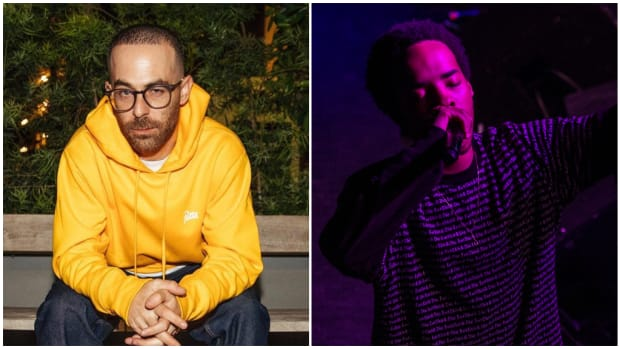 "Alchemist on Earl Sweatshirt's Forthcoming Album: ""This Is a Masterpiece"""