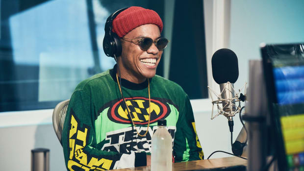 Anderson .Paak and Kendrick Lamar Have Amazing Chemistry, But They've Never Created in Person