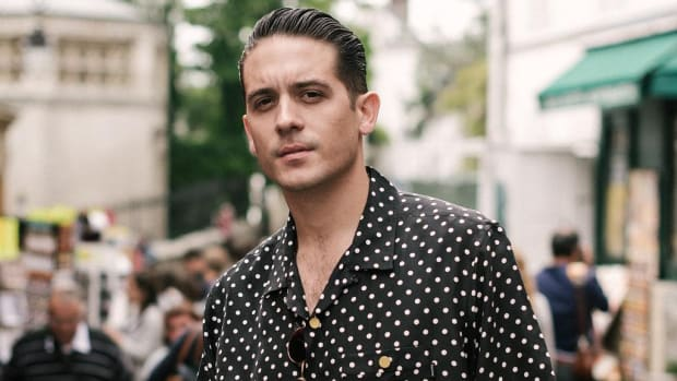 Cheat Code Review: G-Eazy