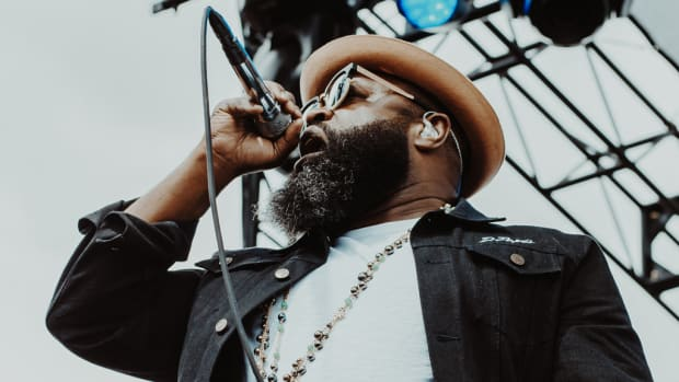 Black Thought, 2018