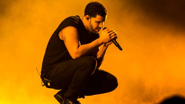 Drake, 2015